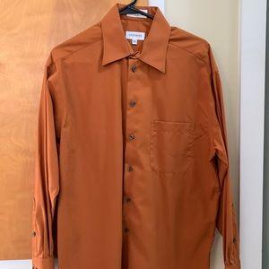 Concepts by Claiborne dress shirt